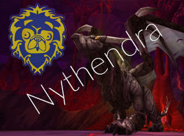 iPuG vs Nythendra Mythic